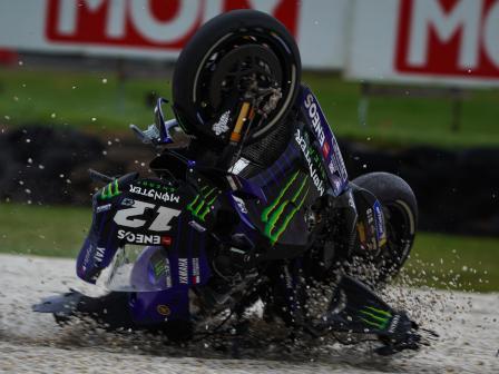Best shots of MotoGP, Pramac Generac Australian Motorcycle