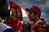 Danilo Petrucci, Ducati Team, Pramac Generac Australian Motorcycle Grand Prix