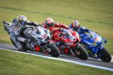 Jack Miller, Andrea Dovizioso, Alex Rins, Pramac Generac Australian Motorcycle Grand Prix