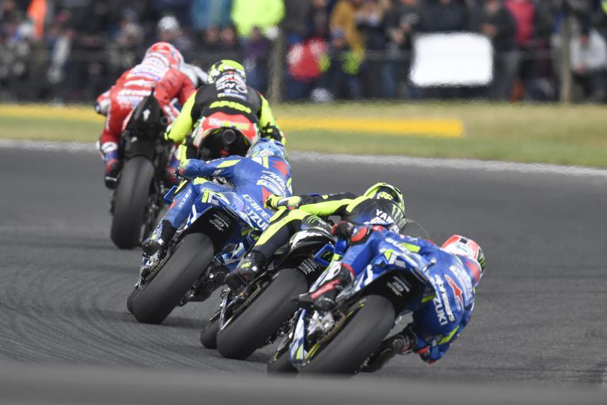 MotoGP, Pramac Generac Australian Motorcycle Grand Prix