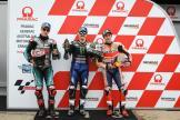 Maverick Viñales, Fabio Quartararo, Marc Marquez, Pramac Generac Australian Motorcycle Grand Prix