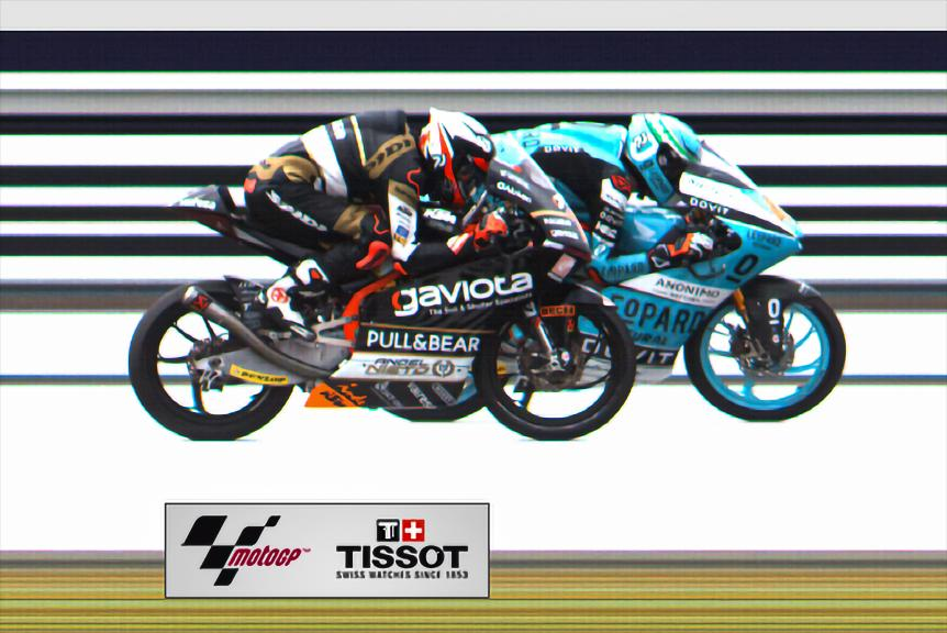 PhotoFinish for 2nd - 3rd riders (42-75)