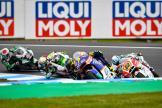 Lorenzo Baldassarri, Flex-Box HP40, Pramac Generac Australian Motorcycle Grand Prix