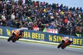 Brad Binder, Red Bull KTM Ajo, Pramac Generac Australian Motorcycle Grand Prix