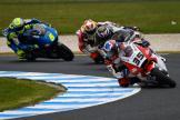 Somkiat Chantra, Idemitsu Honda Team Asia, Pramac Generac Australian Motorcycle Grand Prix