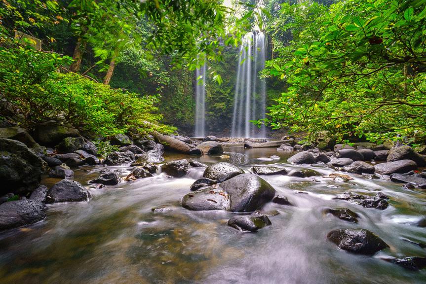 Destination Guide - Malaysia