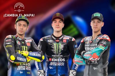 El mercado de Yamaha y el bloqueo de Lorenzo