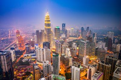 ¡Explora toda la magia de Malasia!