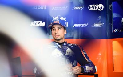 Malaysian GP: Oliveira fit, Rabat sits out