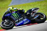 Valentino Rossi, Monster Energy Yamaha MotoGP, Shell Malaysia Motorcycle Grand Prix