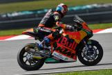 Jorge Martin, Red Bull KTM Ajo, Shell Malaysia Motorcycle Grand Prix