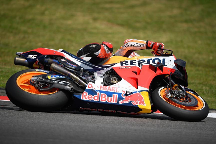 Marc Marquez, Repsol Honda Team, Shell Malaysia Motorcycle Grand Prix © Martino Quintino