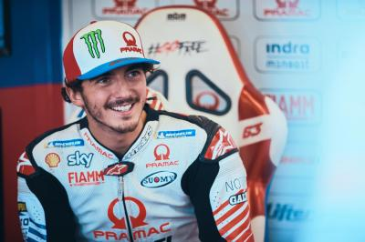 MotoGP™ se apunta al Movember