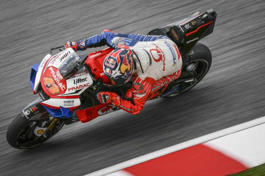 Jack Miller, PRAMAC RACING, Shell Malaysia Motorcycle Grand Prix