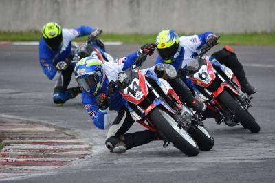La Gran Final de ITALIKA Racing corona a Llabrés y Arredondo