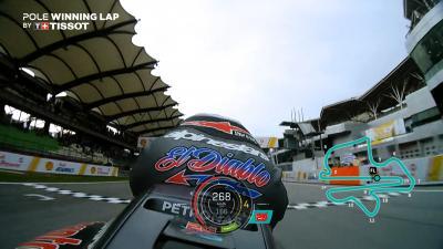 OnBoard: Quartararo's pole-winning lap for FREE!