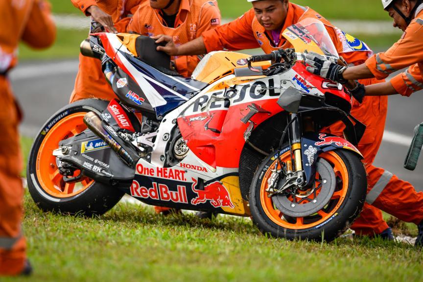 Marc Marquez, Repsol Honda Team, Shell Malaysia Motorcycle Grand Prix © PhotoMilagro