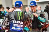 Maverick Viñales, Franco Morbidelli, Shell Malaysia Motorcycle Grand Prix