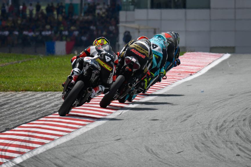 Jaume Masia, Mugen Race, Shell Malaysia Motorcycle Grand Prix