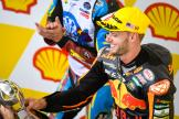 Brad Binder, Red Bull KTM Ajo, Shell Malaysia Motorcycle Grand Prix