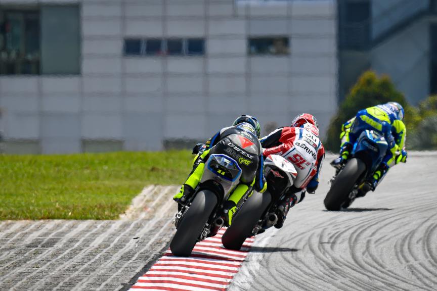 Moto2, Race, Shell Malaysia Motorcycle Grand Prix