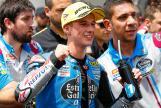 Sergio Garcia, Estrella Galicia 0,0, Shell Malaysia Motorcycle Grand Prix