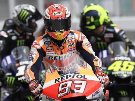 MotoGP, Race, Shell Malaysia Motorcycle Grand Prix
