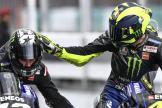 Maverick Viñales, Valentino Rossi, Monster Energy Yamaha MotoGP, Shell Malaysia Motorcycle Grand Pri