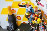 Alex Marquez, Brad Binder, Tom Luthi, Shell Malaysia Motorcycle Grand Prix