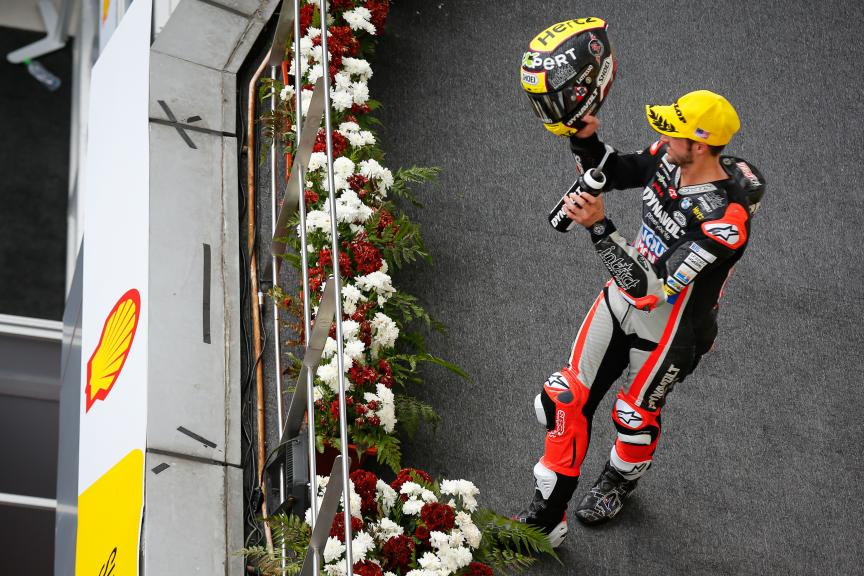 Tom Luthi, Dynavolt Intact GP, Shell Malaysia Motorcycle Grand Prix