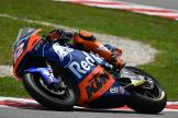 Marco Bezzecchi, Red Bull KTM Tech 3, Shell Malaysia Motorcycle Grand Prix