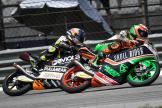 Makar Yurchenko, Boe Skull Rider Mugen Race, Shell Malaysia Motorcycle Grand Prix
