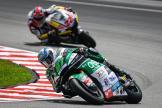 Remy Gardner, Onexox TKKR SAG Team, Shell Malaysia Motorcycle Grand Prix