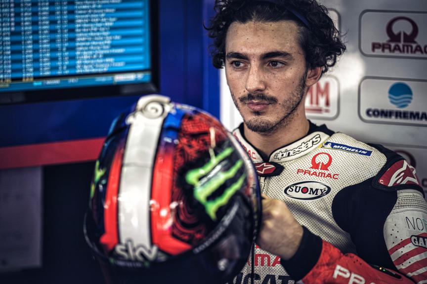 Francesco Bagnaia, PRAMAC RACING, Shell Malaysia Motorcycle Grand Prix