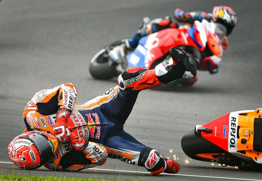 Marc Marquez, Repsol Honda Team, Shell Malaysia Motorcycle Grand Prix © Thinakaran Shanmugam