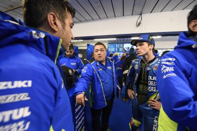 Los rookies de MotoGP™ apuntan al Shakedown de Sepang