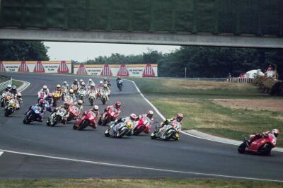 GRATIS: La última carrera de MotoGP™ en Hungría