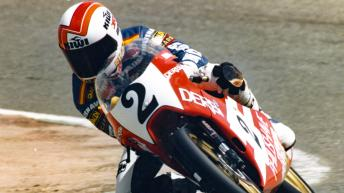 Jorge Martinez Aspar - a MotoGP™ Legend in photos