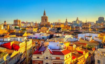 La traca final del año: ¡Descubre los encantos de Valencia!