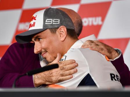 Off-Track, Gran Premio Motul de la Comunitat Valenciana