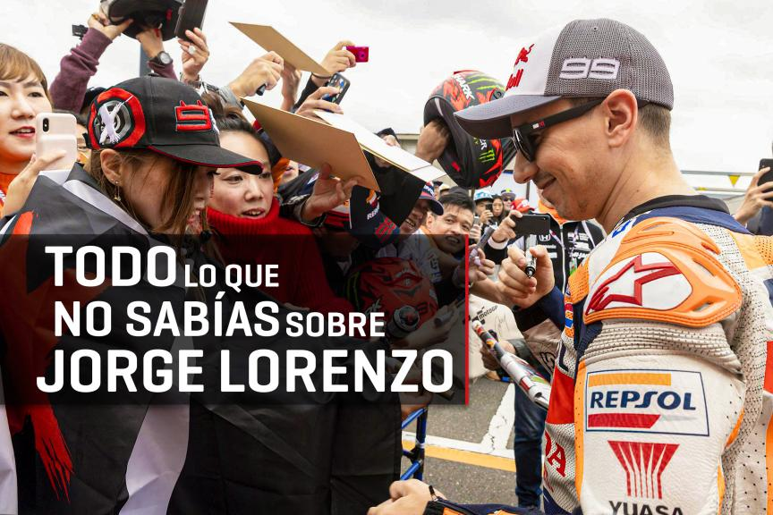10 things Lorenzo - es