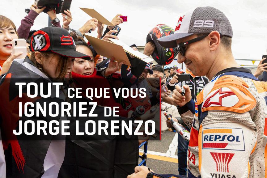 10 things Lorenzo - fr