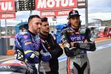 Jesko Raffin, Xavier Simeon, Gran Premio Motul de la Comunitat Valenciana