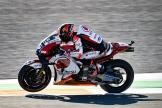 Johann Zarco, LCR Honda Idemitsu, Gran Premio Motul de la Comunitat Valenciana