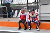 Josh Hook, Octo Pramac MotoE, Gran Premio Motul de la Comunitat Valenciana
