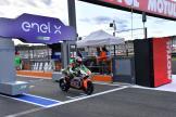Nicolas Terol, OpenBank Angel Nieto Team, Gran Premio Motul de la Comunitat Valenciana
