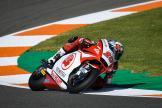 Dimas Ekky Pratama, Idemitsu Honda Team Asia, Gran Premio Motul de la Comunitat Valenciana