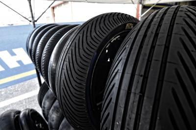 Wie hat sich Michelin auf Valencia vorbereitet?
