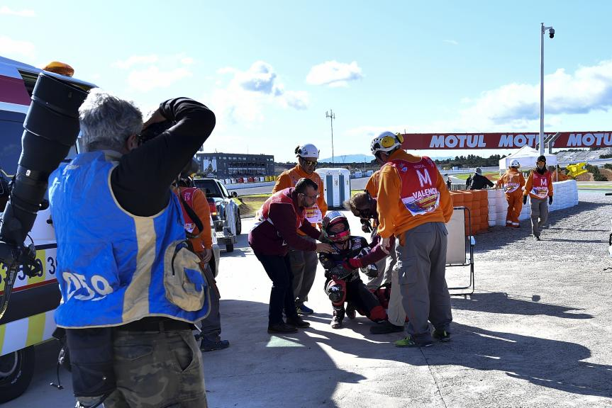 Lucas Mahias, AJO MotoE, Gran Premio Motul de la Comunitat Valenciana