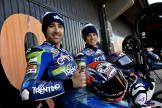 Matteo Ferrari, Lorenzo Savadori, Trentino Gresini MotoE, Gran Premio Motul de la Comunitat Valenciana